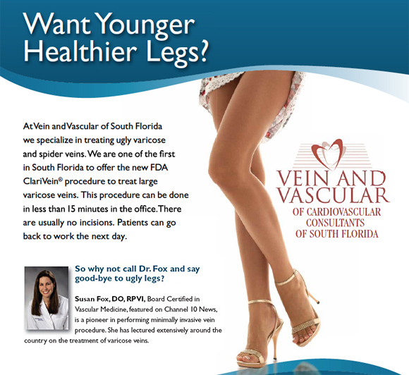 Cardiovascular Medical Service – Vein Vascular Health
