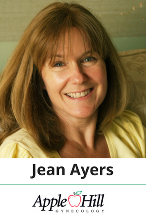 Jean Ayers