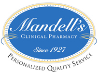Mandell's Clinical Pharmacy