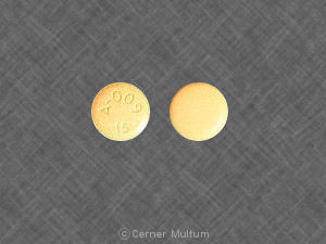 Image of Abilify 15 mg