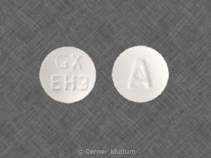 Image of Alkeran 2 mg