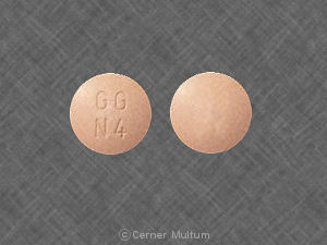 Image of Amoxicillin-Clavulanate 400 mg-GG