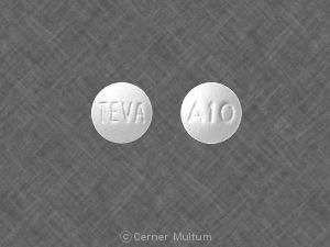 Image of Anastrozole 1 mg-TEV