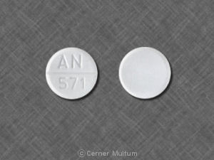 Image of Bethanechol 5 mg-AMN
