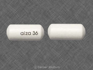 Image of Concerta 36 mg