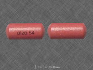 Image of Concerta 54 mg