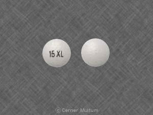 Image of Ditropan XL 15 mg