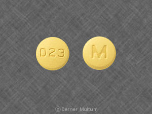 Image of Doxycycline 100 mg-MYL