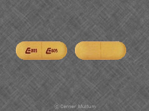 Image of Doxycycline 50 mg-EON