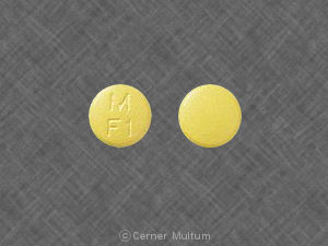 Image of Famotidine 20 mg-MYL