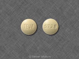 Image of Famotidine 20 mg-TEV