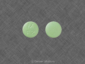 Image of Famotidine 40 mg-MYL