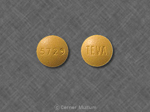 Image of Famotidine 40 mg-TEV