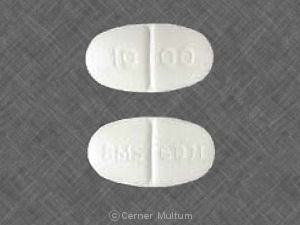 Image of Glucophage 1000 mg
