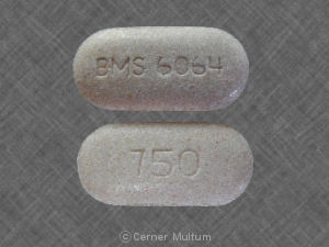 Image of Glucophage XR 750 mg