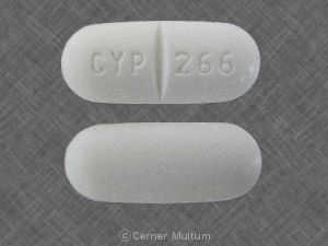 Image of Guaifenesin-PSE 1200 mg-120 mg-CYP