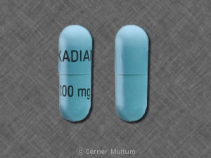Image of Kadian 100 mg