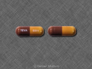 Image of Loperamide 2 mg-TEV