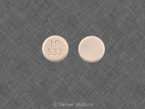 Image of Lovastatin 10 mg-MUT