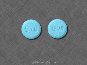 Image of Lovastatin 20 mg-TEV