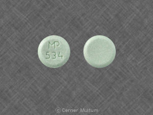 Image of Lovastatin 40 mg-MUT