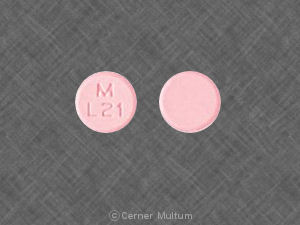 Image of Lovastatin 40 mg-MYL