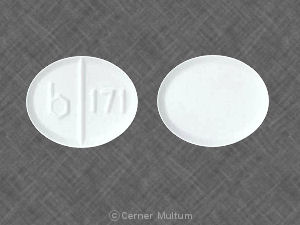 Image of Mefloquine 250 mg-BAR