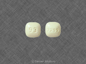 Image of Meloxicam 15 mg-TEV