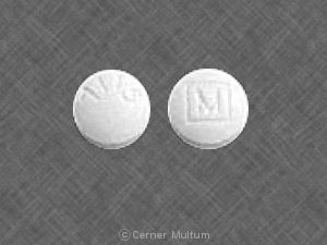 Image of Meperidine 100 mg-MAL