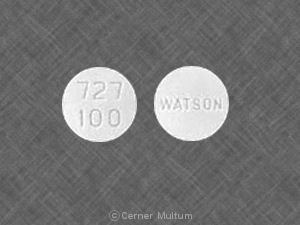 Image of Meperidine 100 mg-WAT
