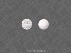 Image of Meperidine 50 mg-BAR