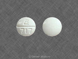 Image of Meprobamate 400 mg-URL