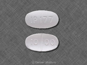 Image of Metformin 1000 mg-AMN