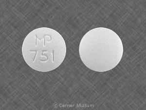 Image of Metformin 500 mg-MUT