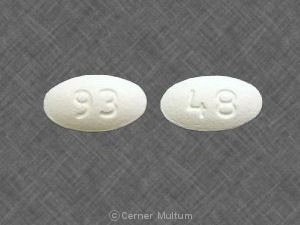 Image of Metformin 500 mg-TEV