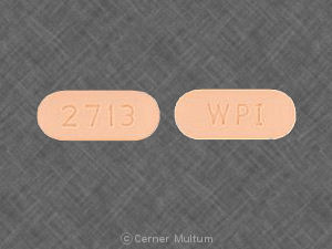 Image of Metformin 500 mg-WAT
