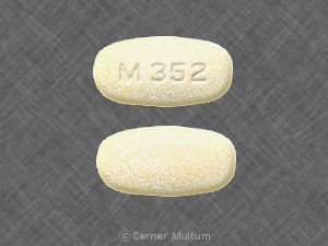 Image of Metformin ER 500 mg-MYL
