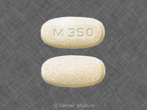 Image of Metformin ER 750 mg-MYL