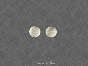 Image of Methadone 5 mg-ROX