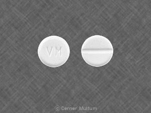 Image of Methimazole 5 mg-MUT