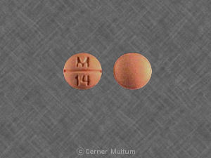 Image of Methotrexate 2.5 mg-MYL