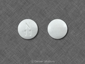 Image of Methyldopa 250 mg-TEV