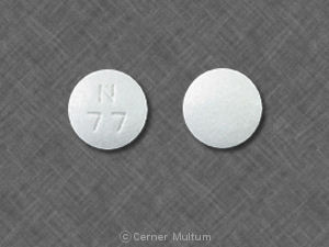 Image of Methyldopa 500 mg-TEV