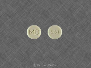 Image of Methylphenidate 5 mg-APH