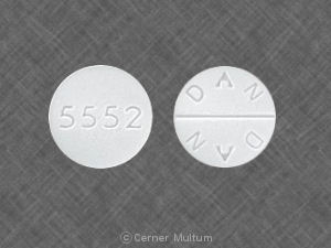 Image of Metronidazole 500 mg-WAT