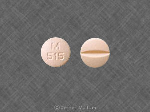 Image of Mirtazapine 15 mg-MYL