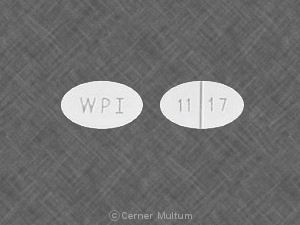 Image of Mirtazapine 15 mg-WAT