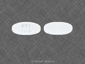 Image of Mirtazapine 45 mg-WAT