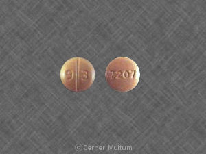 Image of Mirtazepine 30 mg-TEV