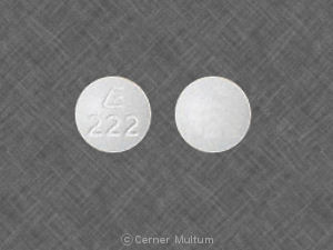 Image of Mirtazepine 45 mg-EON